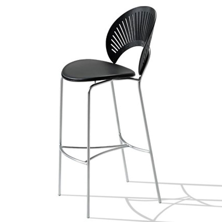 Fredericia Furniture 3401 Trinidad Barstol Sædepolstring