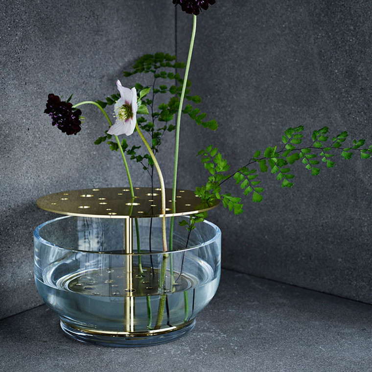 Fritz Hansen Objects Ikebana Vase