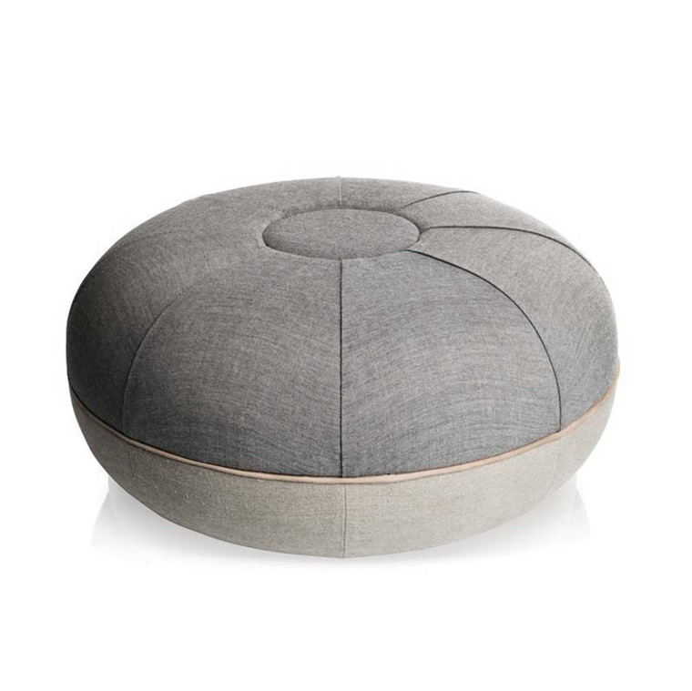 Fritz Hansen Objects Pouf Large
