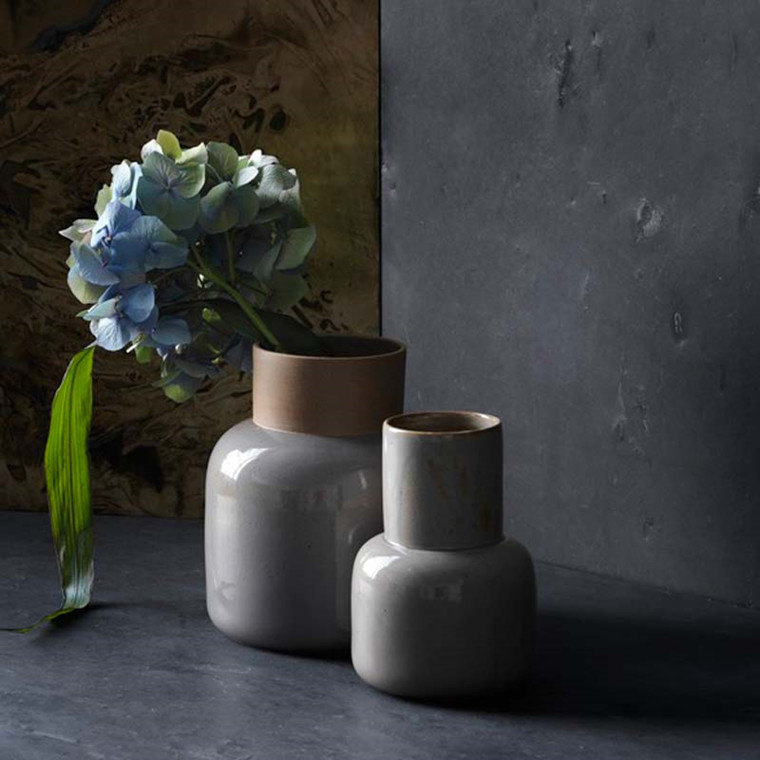 Fritz Hansen Objects Stentøj Vase