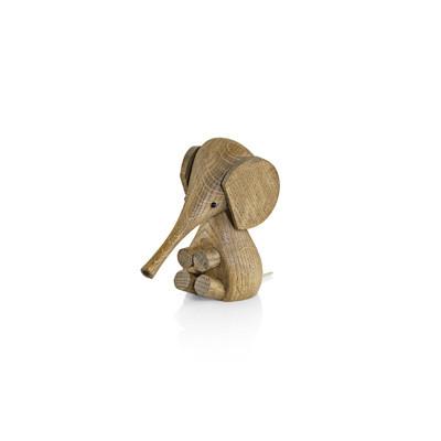 Lucie Kaas Elefant røget eg