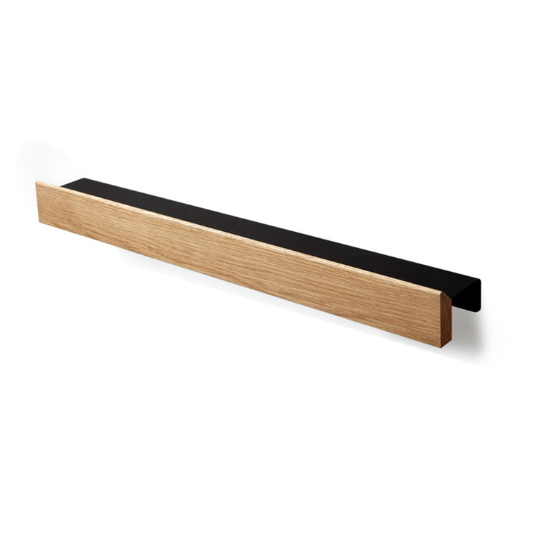 Gejst Flex Rail Black