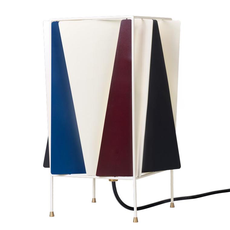 Gubi B-4 Table Lamp French Blue