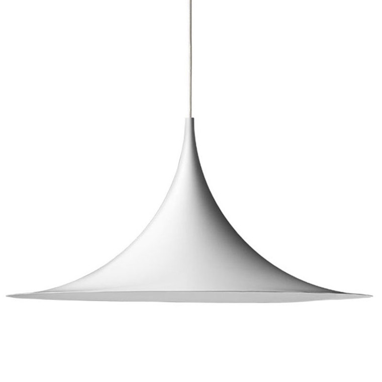 Gubi Semi Pendant Ø60 Udstillingsmodel
