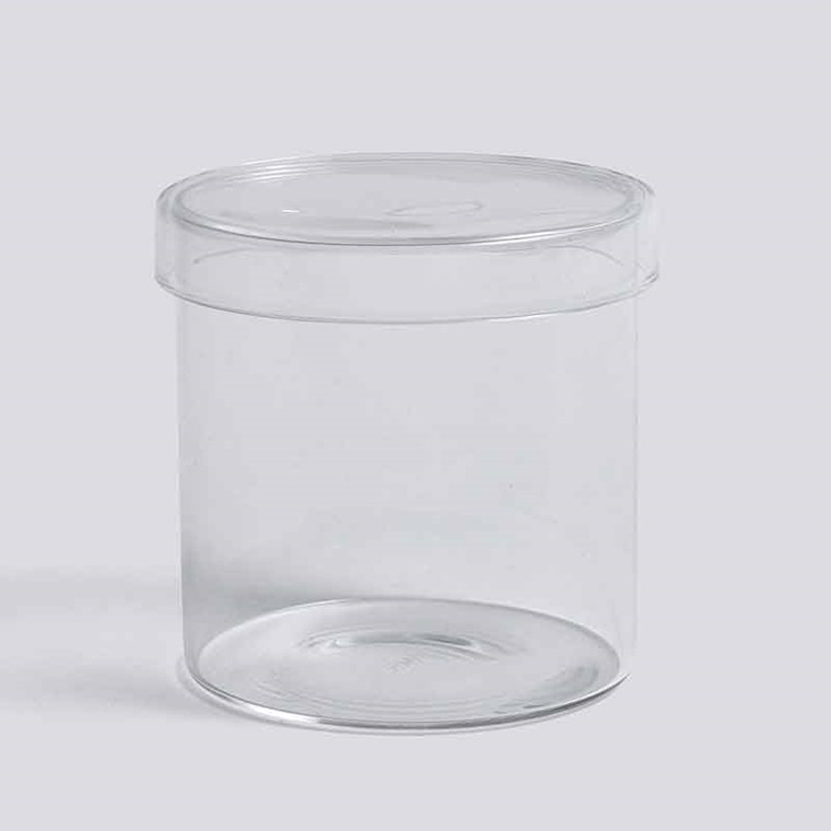 HAY Container L Clear