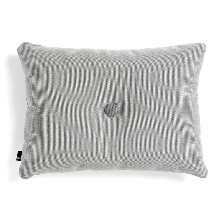 HAY Dot Cushion ST 1 Dot Grey
