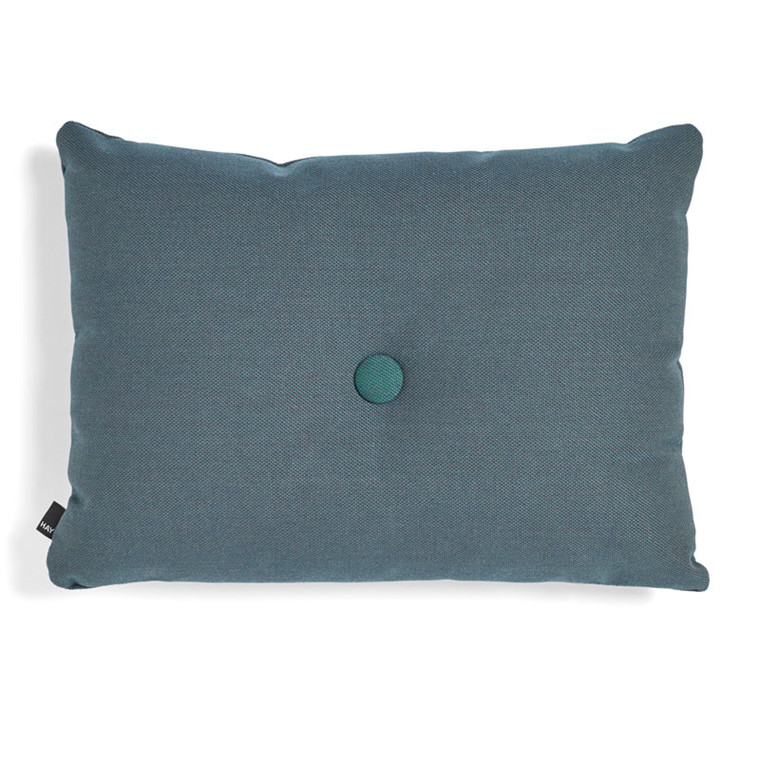 HAY Dot Cushion ST 1 Dot Racing Green