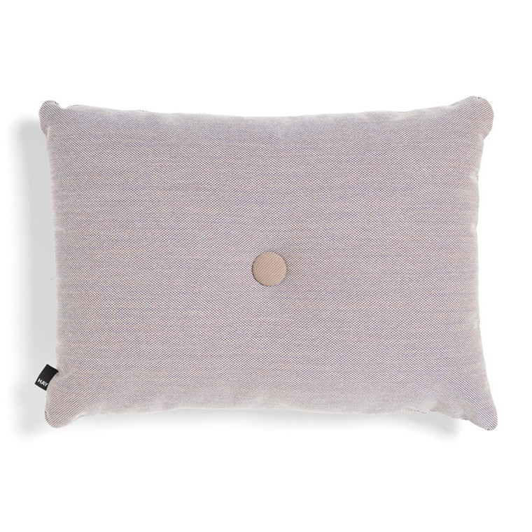 HAY Dot Cushion ST 1 Dot Soft Lavender
