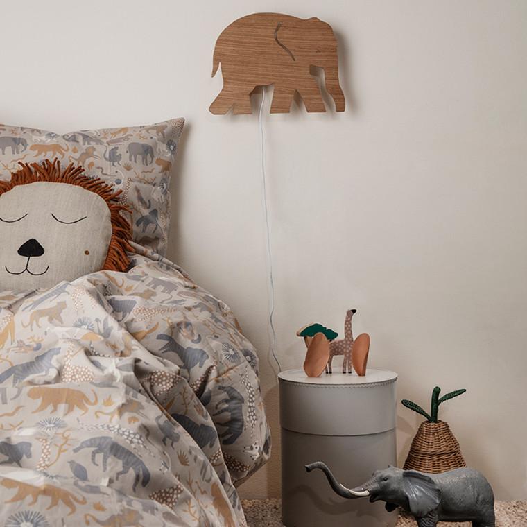 Ferm Living Safari Bedding Junior