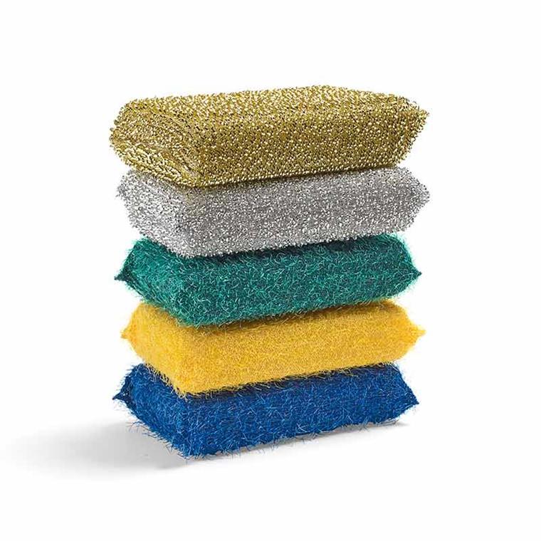 HAY Scourer Sponge Set of 5