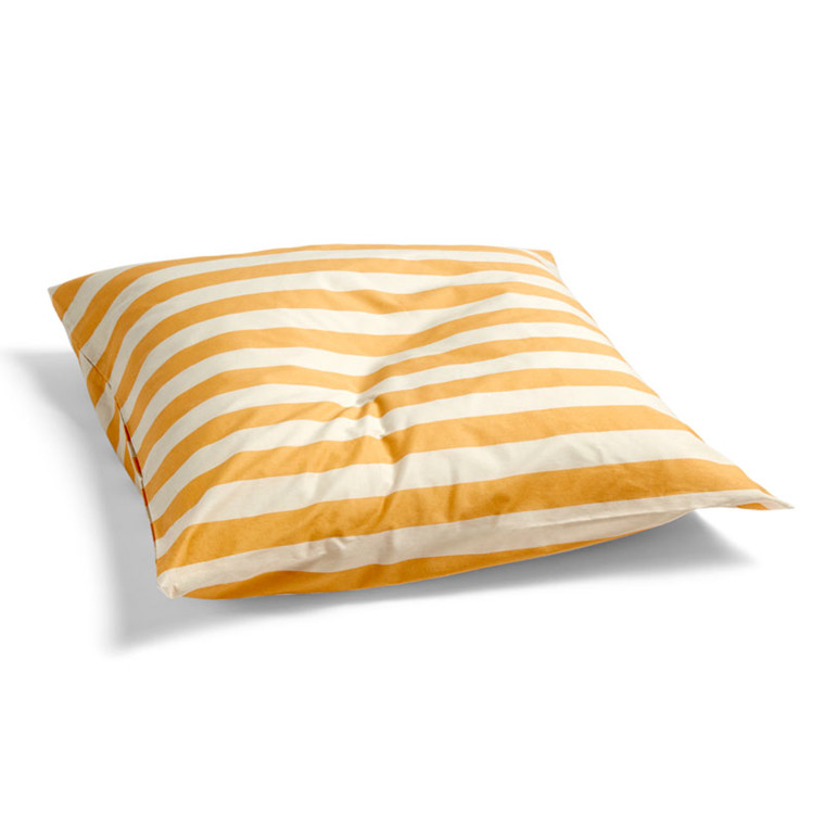 HAY Été Pillow Case Warm Yellow