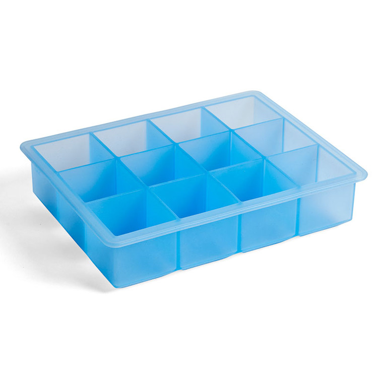 HAY Ice Cube Tray Light Blue