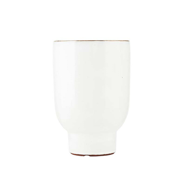 House Doctor Whites Planter