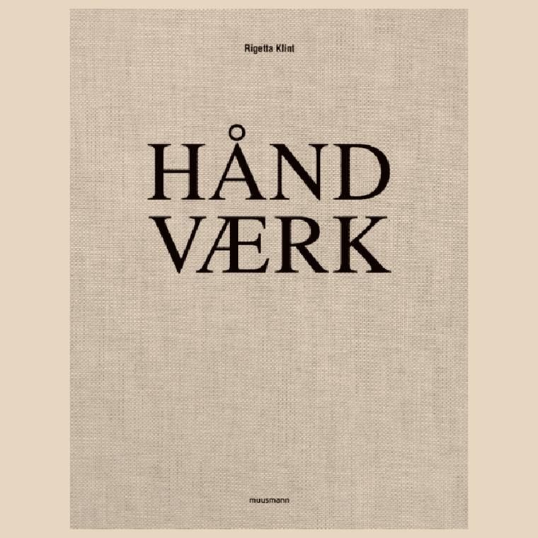 New Mags Håndværk Bog