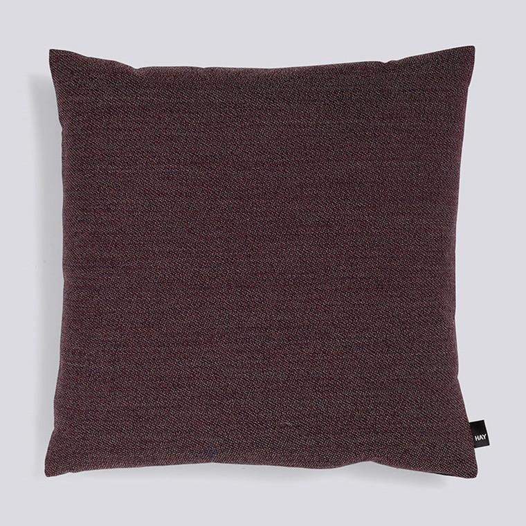 HAY Eclectic Cushion Plum