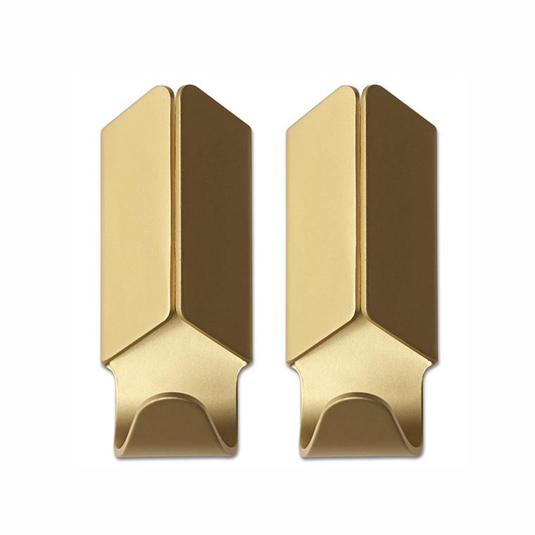 HAY Volet Hook Golden