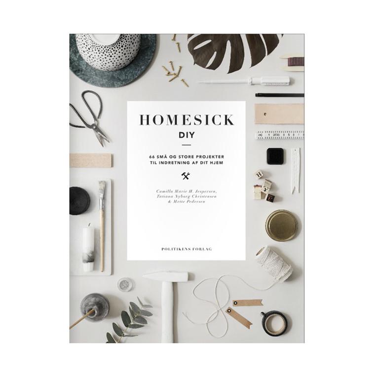 Homesick DIY Bog