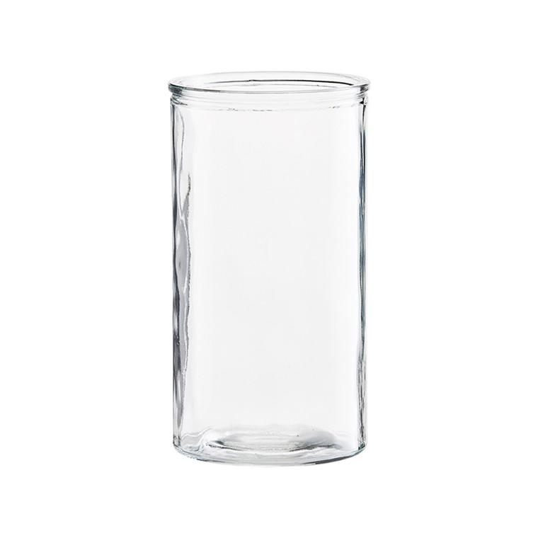 House Doctor Cylinder Vase Glas
