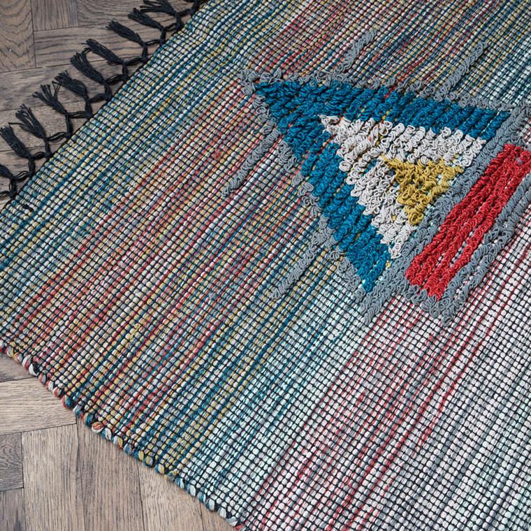 House Doctor Amara Tæppe 90 x 200 cm