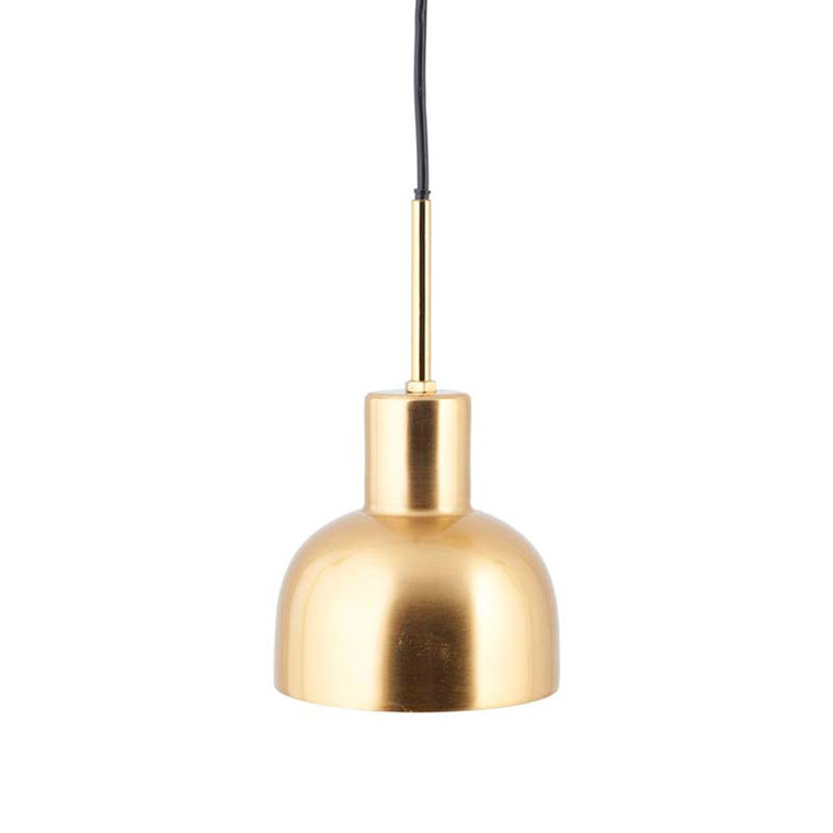 House Doctor Glow Lampe Messing