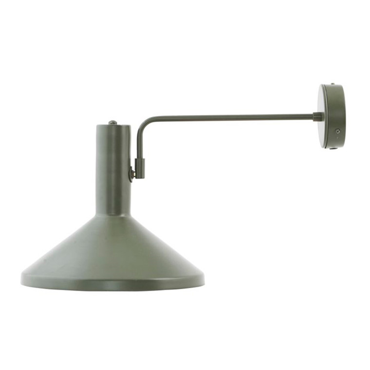 House Doctor Mall Made Lampe Restlager
