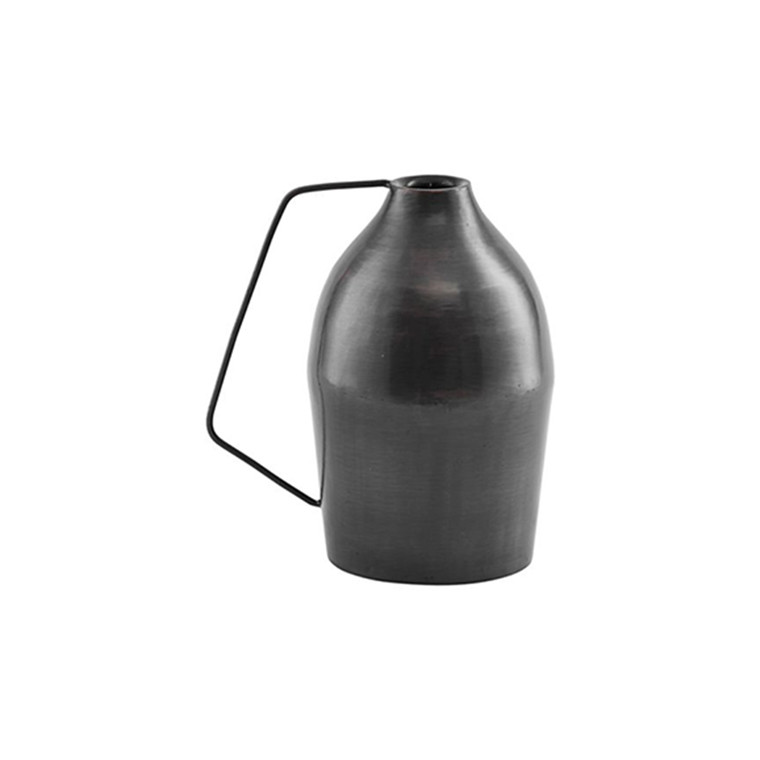 House Doctor Vigi Candle Stand Black