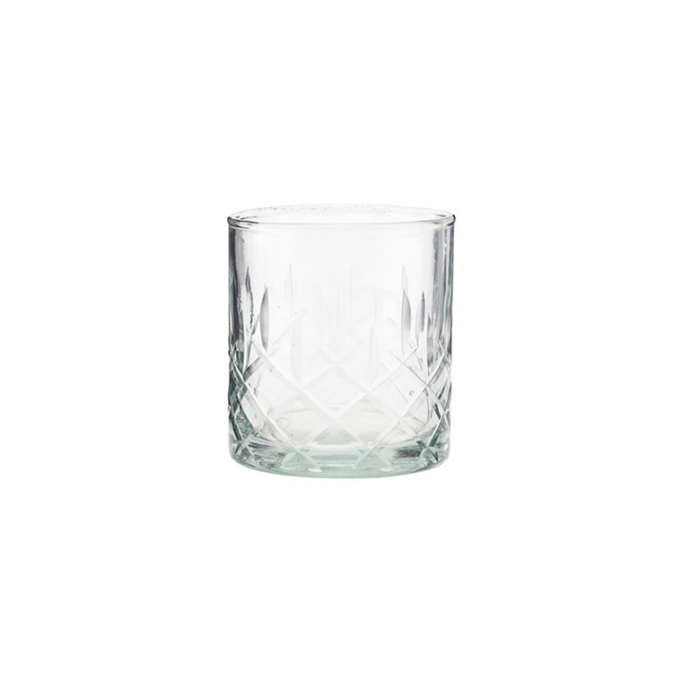 House Doctor Vintage Whisky Glass
