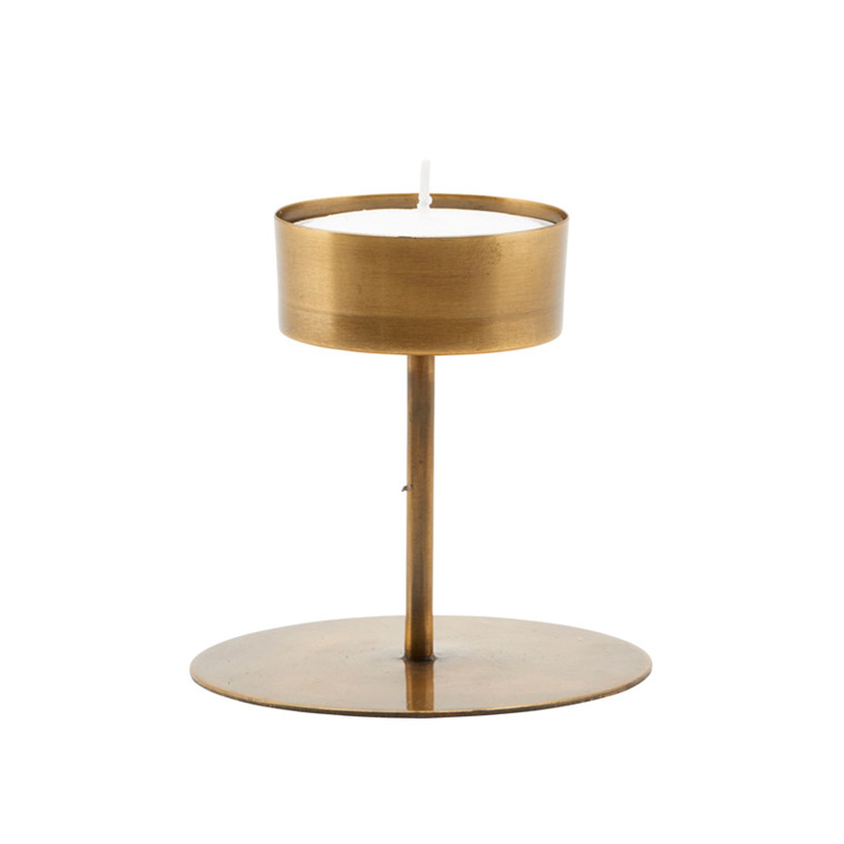 House Doctor Anit Candle Stand H 10 cm