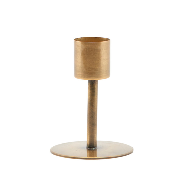 House Doctor Anit Candle Stand H 7 cm