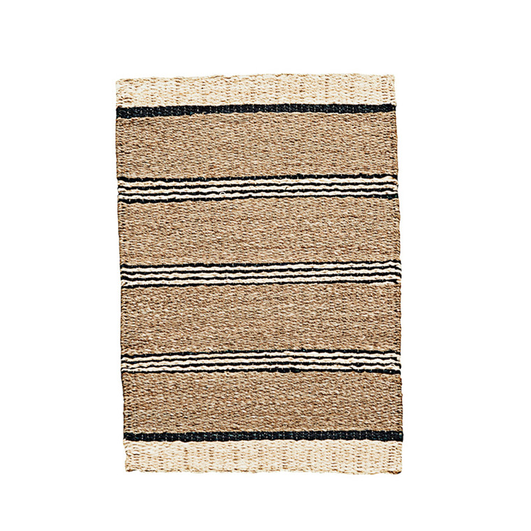House Doctor Beach Rug 60 x 90 cm
