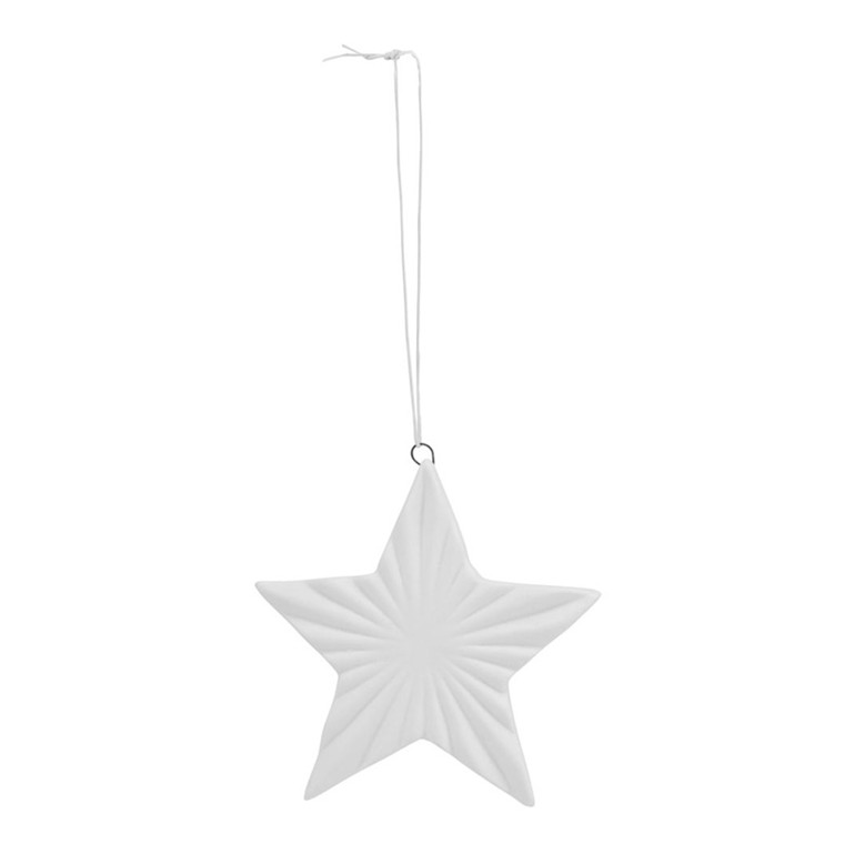 House Doctor Star 02 Ornament