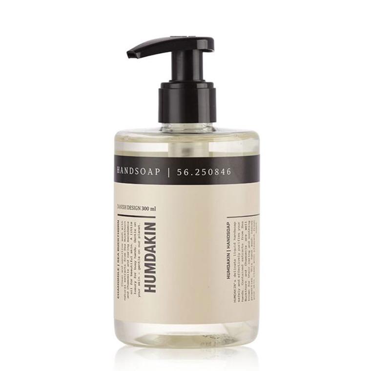 Humdakin Hand Soap Chamomile & Sea Buckthorn