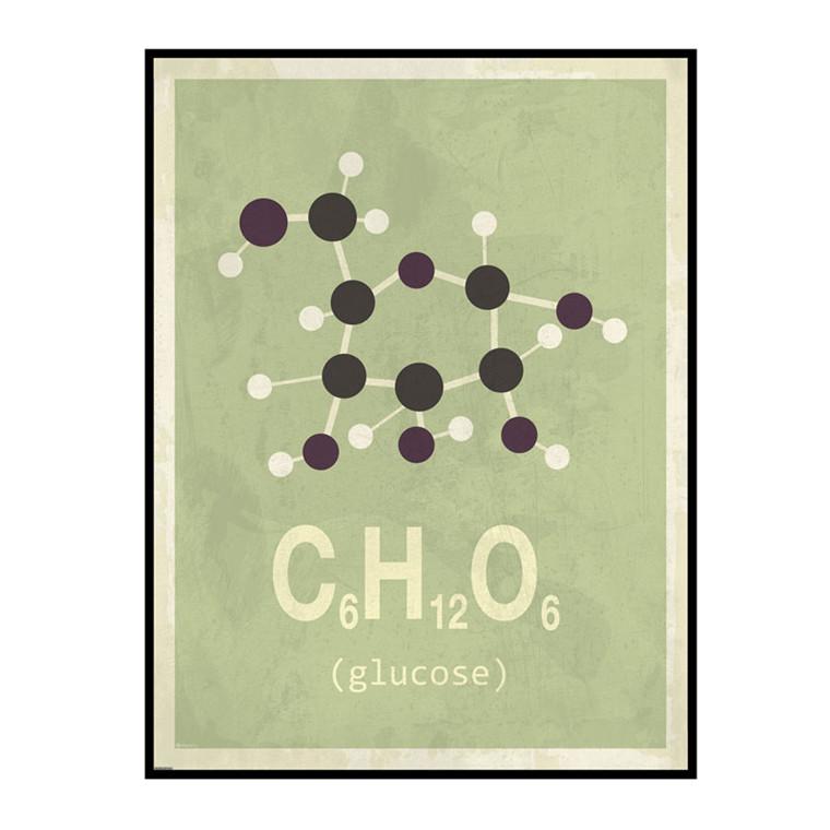 Incado Molecyles 02 Glucose