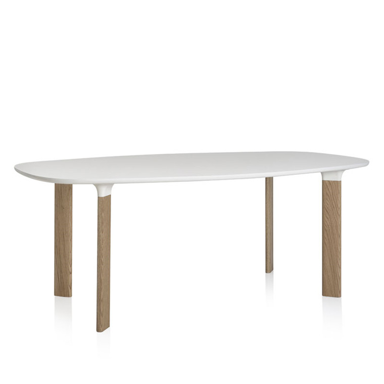 Fritz Hansen JH63/JH83 Analog Table