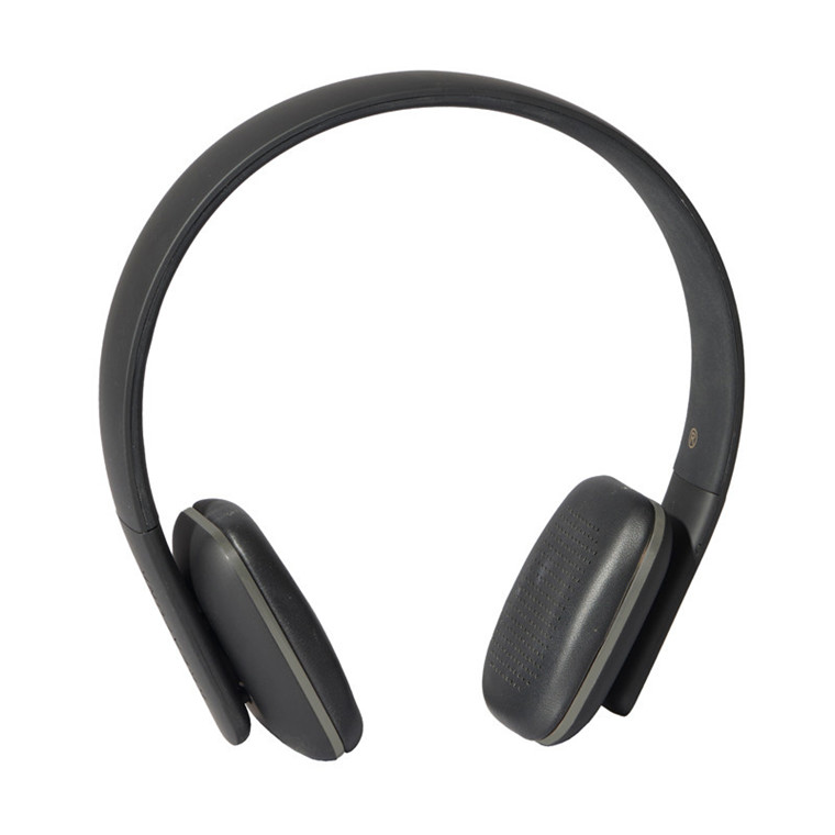 Kreafunk aHEAD Høretelefoner Black Edition