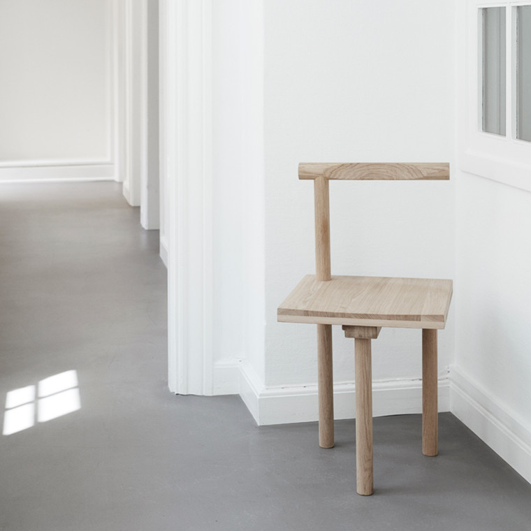 Kristina Dam Sculptural Chair