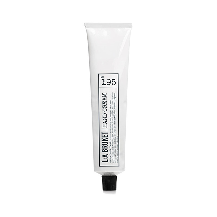 L:A Bruket Handcreme Grapefruit Leaf 70 Ml