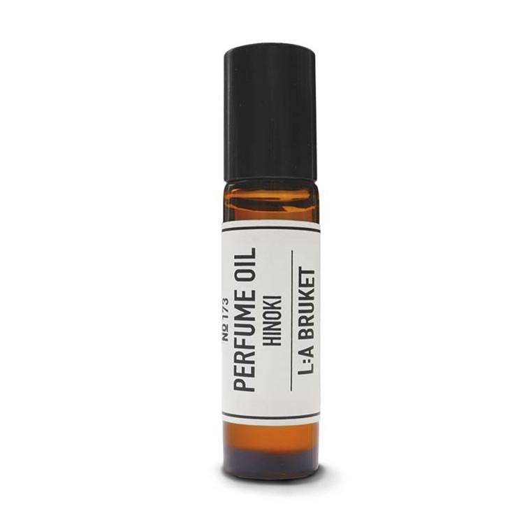 L:A Bruket Perfume Oil Hinoki