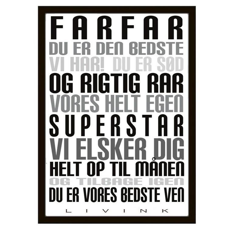 Livink Farfar Gaveæske