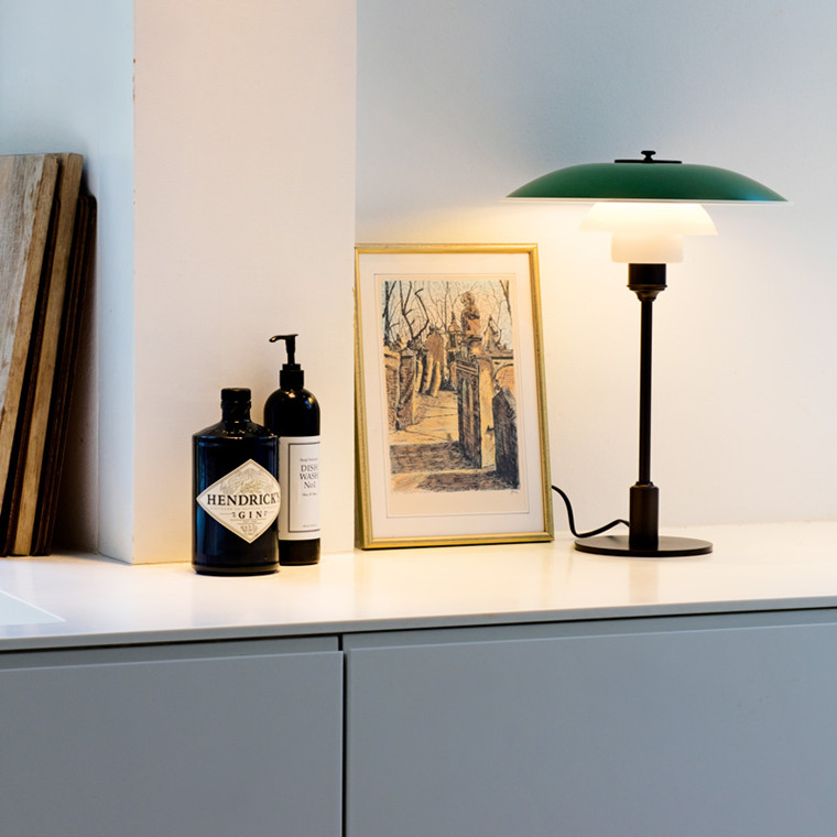 Louis Poulsen PH 3½-2½ Bordlampe