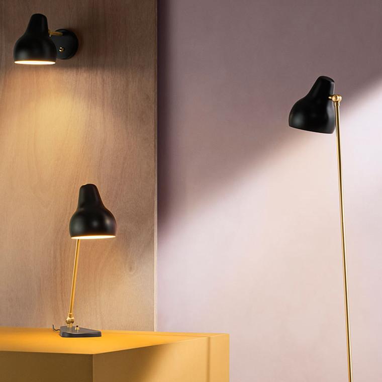 Louis Poulsen VL38 Væglampe