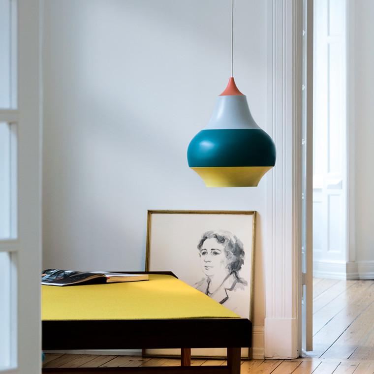 Lamper til stuen - Livingshop.dk