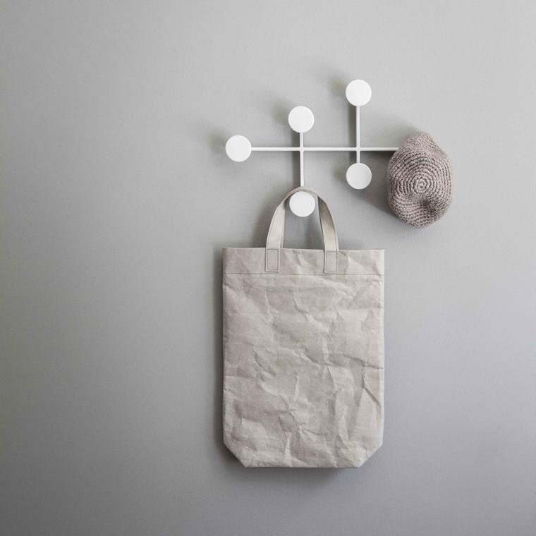 Menu Afteroom Coat Hanger White