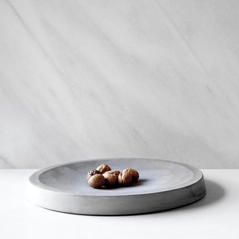 Menu Circular Bowl