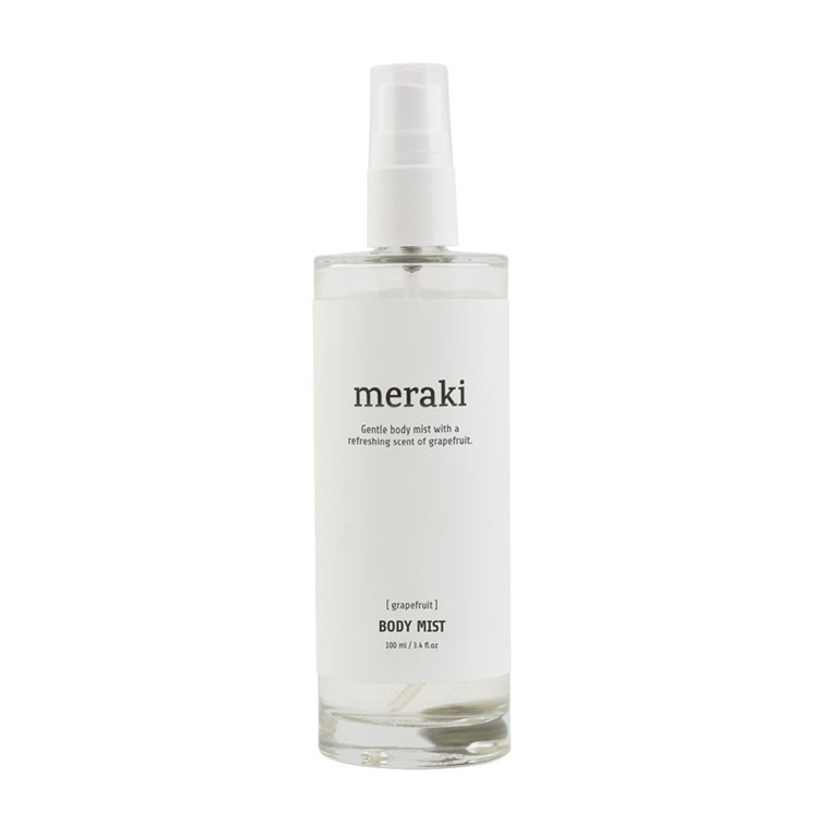 Meraki Body Mist Grapefrugt