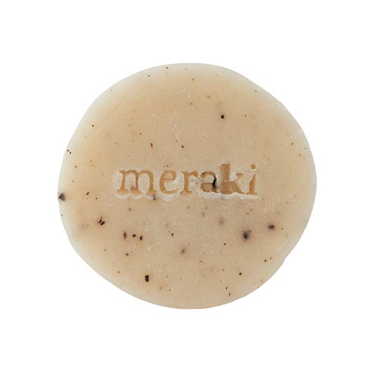 Meraki Sesame Scrub Håndsæbe Lille