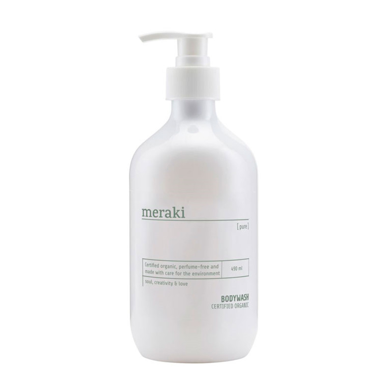 Meraki Pure Body Wash