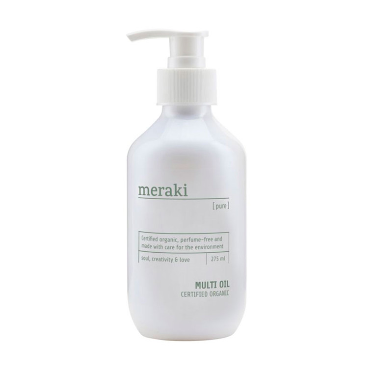 Meraki Pure Multi Oil