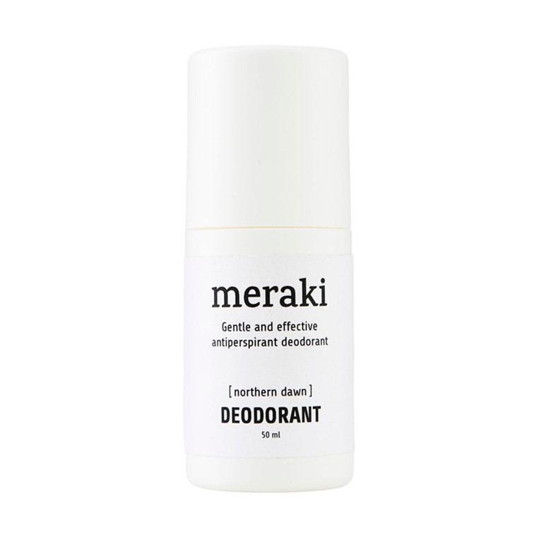 Meraki Northern Dawn Roll On Deodorant