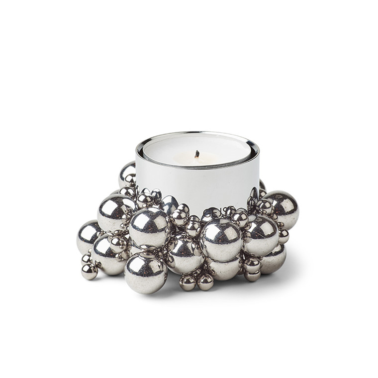 Gejst Molekyl 1 Tealight Chrome